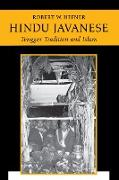 Cover-Bild zu Hindu Javanese (eBook) von Hefner, Robert W.