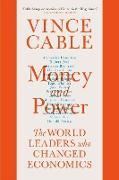 Cover-Bild zu Money and Power (eBook) von Cable, Vince