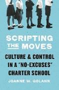 Cover-Bild zu Scripting the Moves (eBook) von Golann, Joanne W.