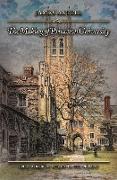 Cover-Bild zu The Making of Princeton University (eBook) von Axtell, James