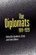Cover-Bild zu The Diplomats, 1919-1939 (eBook) von Craig, Gordon A.