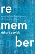 Cover-Bild zu Remember (eBook) von Gamble, Richard