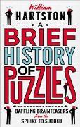 Cover-Bild zu A Brief History of Puzzles (eBook) von Hartston, William
