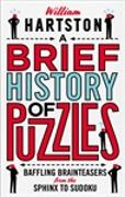 Cover-Bild zu A Brief History of Puzzles von Hartston, William
