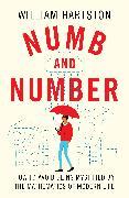 Cover-Bild zu Numb and Number von Hartston, William