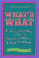 Cover-Bild zu What's What von Hartston, William R.