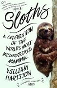 Cover-Bild zu Sloths (eBook) von Hartston, William