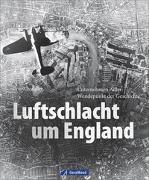 Cover-Bild zu Luftschlacht um England
