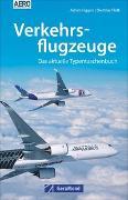 Cover-Bild zu Verkehrsflugzeuge von Plath, Dietmar
