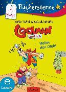 Cover-Bild zu Coolman und ich. Haltet den Dieb! (eBook) von Bertram, Rüdiger