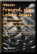 Cover-Bild zu Duthel, Heinz: MEIN FREUND, DIE LEHRE JESUS (eBook)