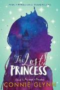 Cover-Bild zu Glynn, Connie: The Rosewood Chronicles #3: The Lost Princess