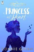 Cover-Bild zu Glynn, Connie: Princess at Heart