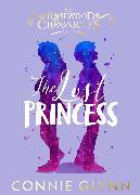 Cover-Bild zu Glynn, Connie: The Lost Princess