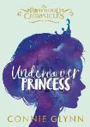 Cover-Bild zu Glynn, Connie: Undercover Princess