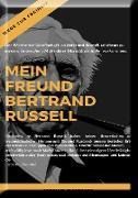 Cover-Bild zu Duthel, Heinz: Mein Freund Bertrand Russell Wege zur Freiheit (eBook)