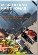 Cover-Bild zu Duthel, Heinz: MEIN FREUND, HANS JONAS (eBook)
