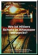 Cover-Bild zu Duthel, Heinz: MEIN FREUND DER MILLIARDEN SCHATZ (eBook)