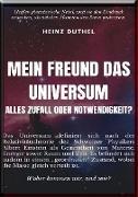 Cover-Bild zu Duthel, Heinz: Mein Freund Das Universum (eBook)