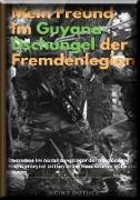 Cover-Bild zu Duthel, Heinz: Mein Freund Im Dschungel der Fremdenlegion (eBook)