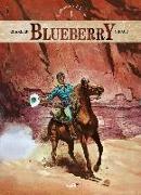 Cover-Bild zu Giraud, Jean: Blueberry - Collector's Edition 01