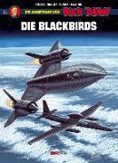 Cover-Bild zu Charlier, Jean-Michel: Buck Danny Sonderband 1. Die Blackbirds