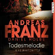 Cover-Bild zu Todesmelodie (Audio Download) von Holbe, Daniel