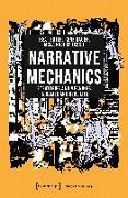Cover-Bild zu Suter, Beat (Hrsg.): Narrative Mechanics