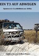 Cover-Bild zu Bauer, René: Ein T3 auf Abwegen