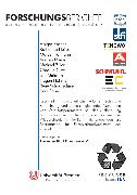 Cover-Bild zu Bauer, Knut: RecyCarb (eBook)