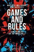 Cover-Bild zu Suter, Beat (Hrsg.): Games and Rules