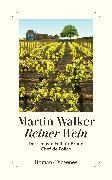Cover-Bild zu Reiner Wein von Walker, Martin
