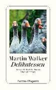 Cover-Bild zu Delikatessen von Walker, Martin