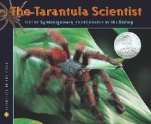 Cover-Bild zu The Tarantula Scientist (eBook) von Montgomery, Sy