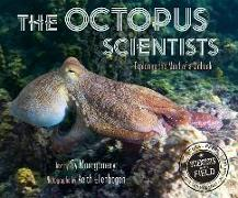 Cover-Bild zu The Octopus Scientists von Montgomery, Sy