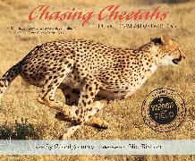 Cover-Bild zu Chasing Cheetahs von Montgomery, Sy