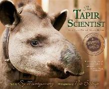 Cover-Bild zu The Tapir Scientist von Montgomery, Sy