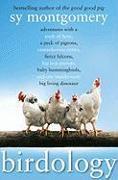 Cover-Bild zu Birdology (eBook) von Montgomery, Sy
