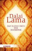 Cover-Bild zu Das kleine Buch der Harmonie von Dalai Lama