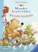 Cover-Bild zu Mai, Manfred: 1-2-3 Minuten-Geschichten: Mein großer Vorleseschatz