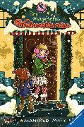 Cover-Bild zu Mai, Manfred: Eine magische Weihnachtsreise (eBook)