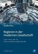 Cover-Bild zu Mai, Manfred: Regieren in der modernen Gesellschaft (eBook)