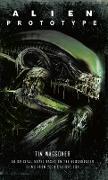 Cover-Bild zu Alien: Prototype (eBook) von Waggoner, Tim