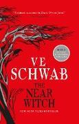 Cover-Bild zu The Near Witch (eBook) von Schwab, V. E.