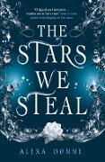 Cover-Bild zu The Stars We Steal (eBook) von Donne, Alexa