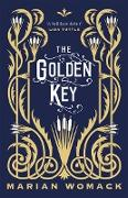 Cover-Bild zu The Golden Key (eBook) von Womack, Marian