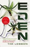 Cover-Bild zu Eden (eBook) von Lebbon, Tim