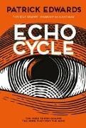 Cover-Bild zu Echo Cycle (eBook) von Edwards, Patrick