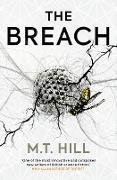 Cover-Bild zu The Breach (eBook) von Hill, M. T.