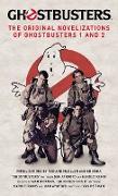 Cover-Bild zu Ghostbusters - The Original Movie Novelizations Omnibus (eBook) von Mueller, Richard